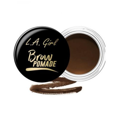 L.A. GIRL Brow Pomade - Soft Brown