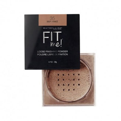 Fit Me! Loose Finishing Powder
