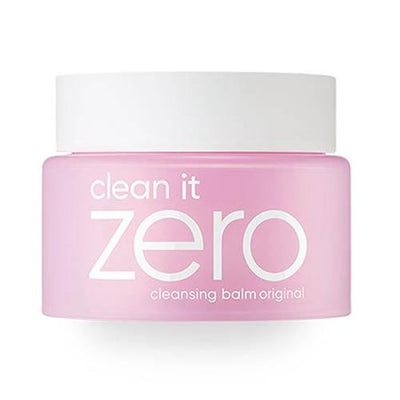 Clean it Zero Cleansing Balm - Original