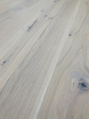 Kahrs by Stuga Oak Mostra light wood flooring