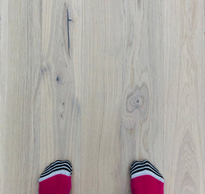 Kahrs by Stuga Oak Mostra wood flooring