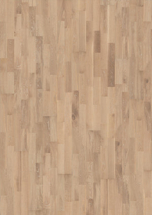 Kährs Oak Cirrus. Wide plank engineered hardwood flooring from Sweden.