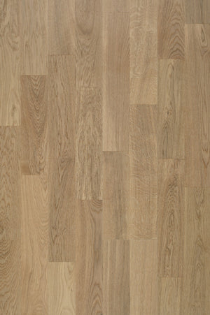 Kährs Oak Portofino. Engineered hardwood flooring from Sweden.