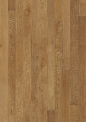 Kährs Oak Suede. Engineered hardwood flooring from Sweden.