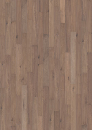 Kährs Oak Trench. Engineered hardwood flooring from Sweden.