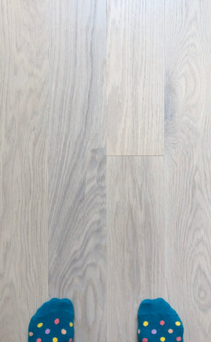 Kahrs by Stuga Oak Muse flooring
