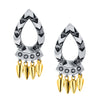 Strength Spear Earrings