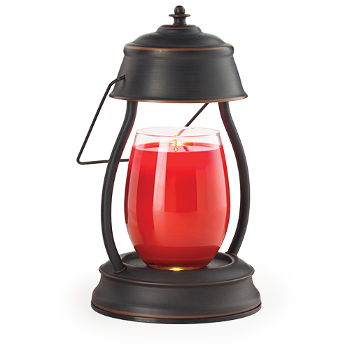 Oil Rubbed Bronze Hurricane Lantern