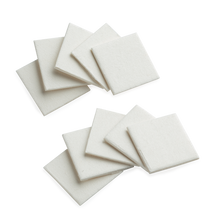 Pluggable Diffuser Relacement Pads