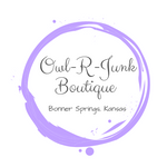 Owl-R-Junk Boutique