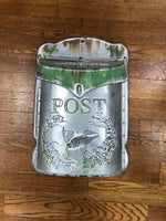 Metal Mail Box