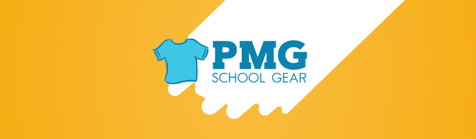 PMG School Gear by Partner Marketing Group