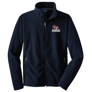 Citrus Ridge Port Authority® Fleece Jacket - (Youth & Adult Sizes) - True Navy - (ALL GRADES)