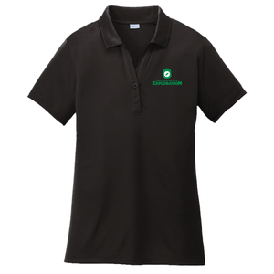 Citrus Ridge Staff Polo EXPLORATION Sport-Tek ® Ladies PosiCharge ® Competitor ™ Polo