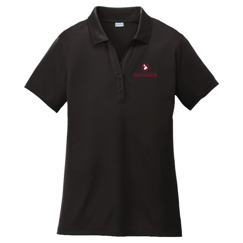 Citrus Ridge Staff Polo INFLUENCE Sport-Tek ® Ladies PosiCharge ® Competitor ™ Polo