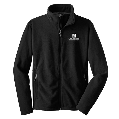 McLaughlin Youth & Adult Port Authority® Value Fleece Jacket