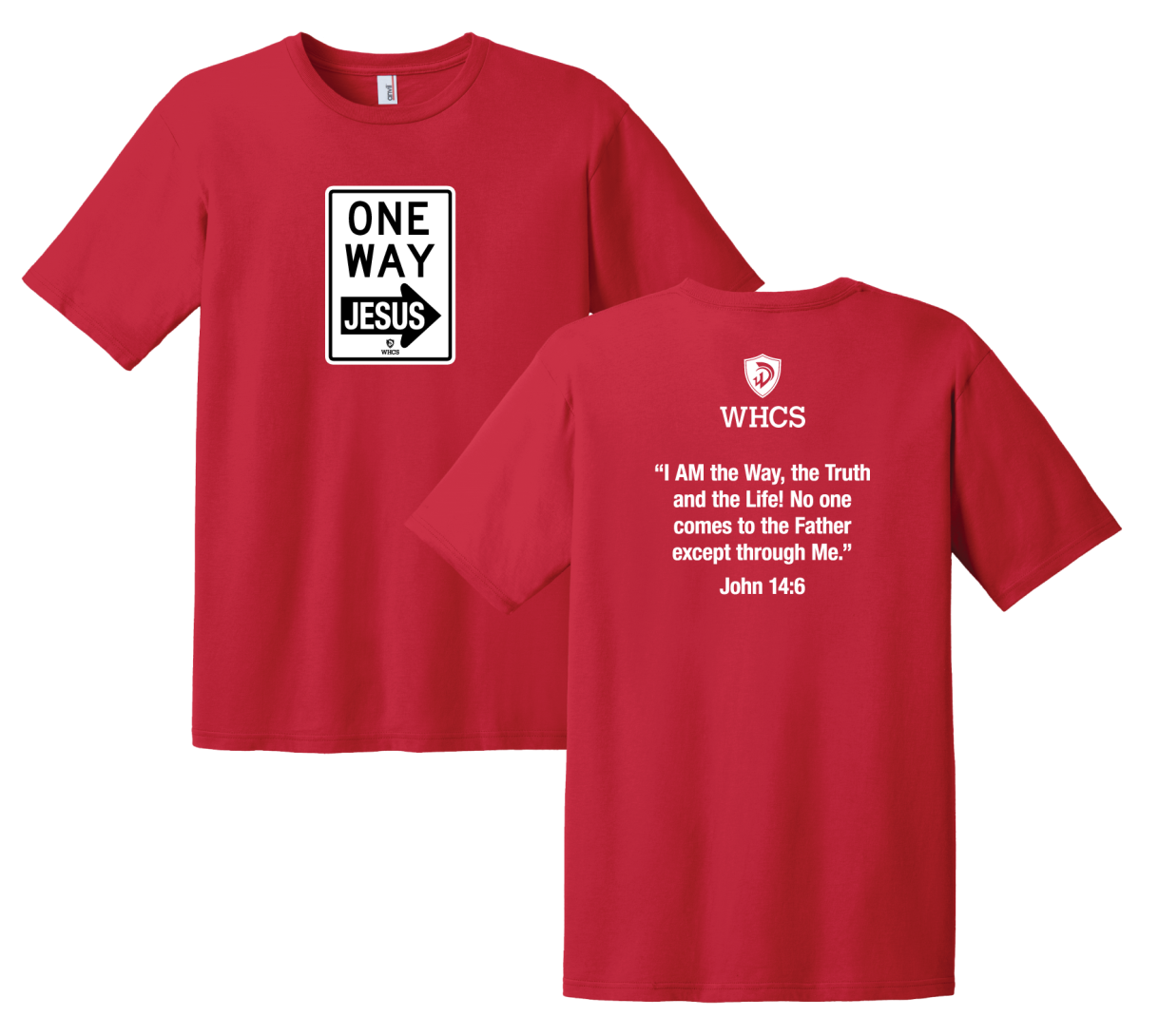 f9abb04a W.H.C.S. Elementary 2018-2019 Approved School Spirit Shirt - ON SALE ...