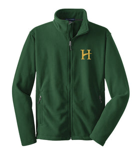 Hillcrest Port Authority® Value Fleece Jacket - Forest