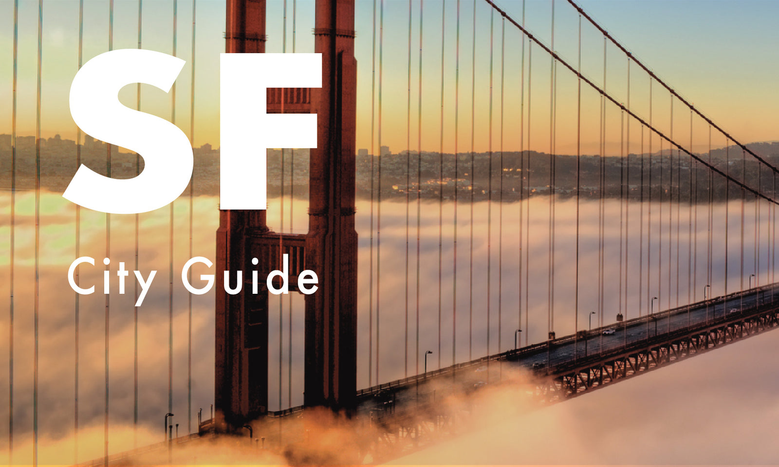 Where to Eat, Drink, and Feel Good in San Francisco
