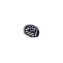 Roshambo Enamel Pin - Rock
