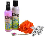 Easy A Splashin' Passion Hydrating Fragrance Mist with Cold-Pressed Passionfruit Oil, 4 oz