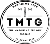 The Matching Tie Guy