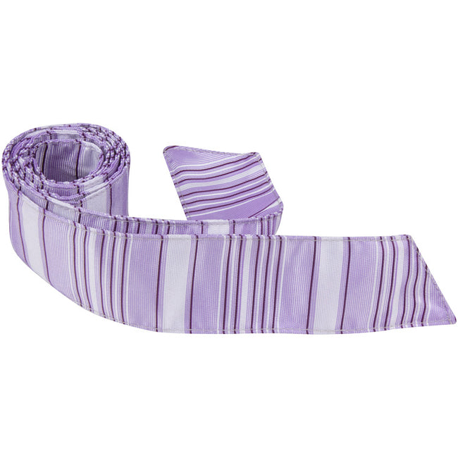 L3 - Purple with Dark and Light Stripes