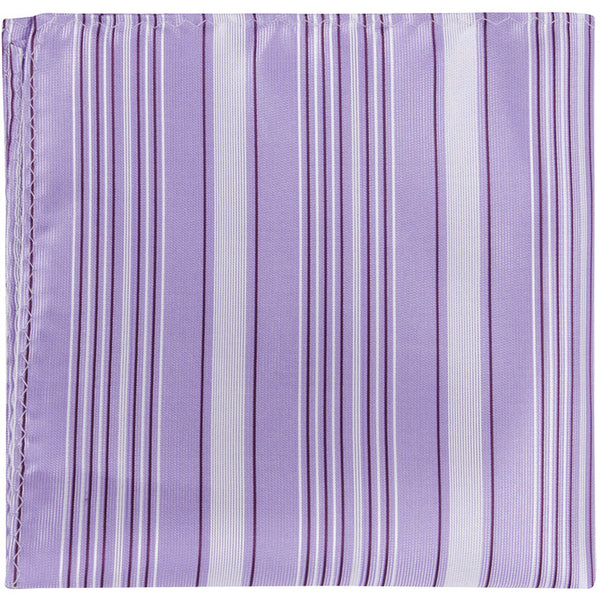 L3 - Purple Multi Stripe
