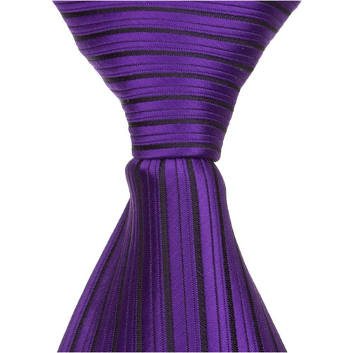 L1 - Purple Neck Tie