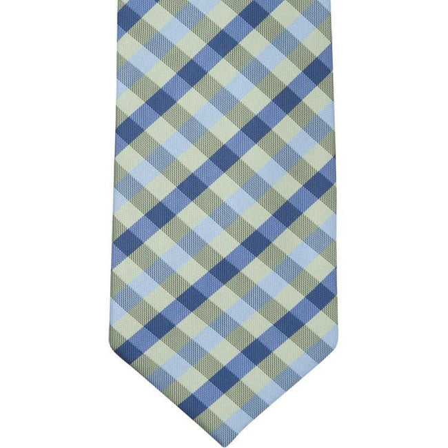 BT-10  Blue and Green Plaid