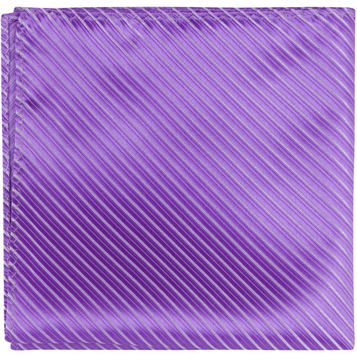 L5 PS - Amethyst - Matching Pocket Square