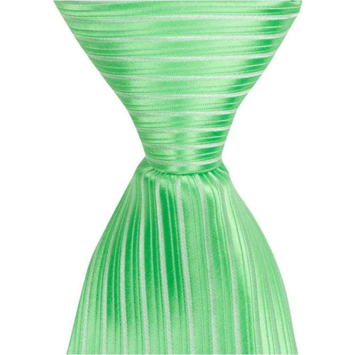 G6 - Mint Green Necktie
