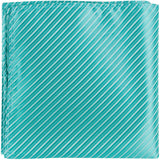 G4 PS - Seafoam Green - Matching Pocket Square