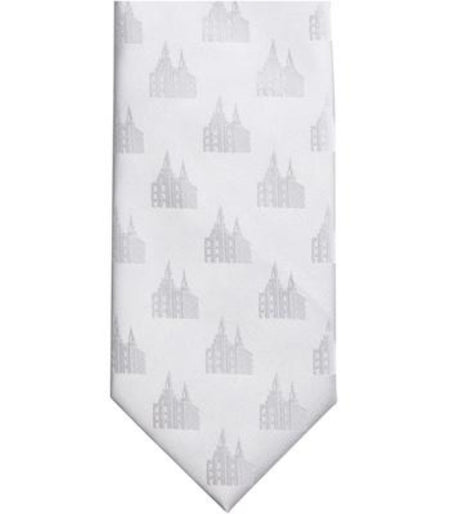 Cedar City Utah Temple Tie