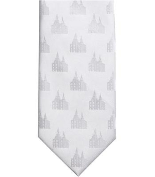 Kansas City Missouri Temple Tie