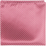 P7 PS - Dusty Rose - Matching Pocket Square