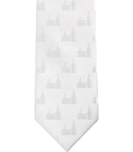 Columbia South Carolina Temple Tie