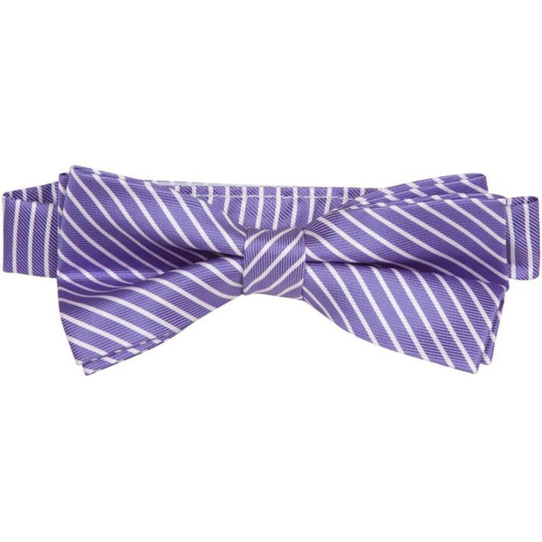 BT-14  Purple and White Stripes