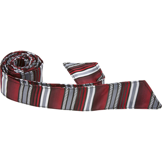 X4 - Red/Gray Multi Stripe