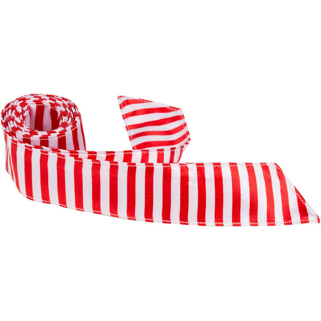 XR20 - Red and White Stripe - Standard Width