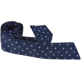 B9-HT - Navy with Squares