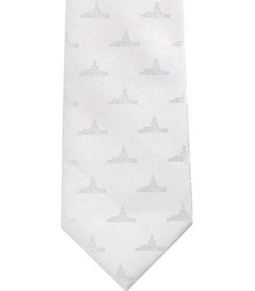 Newport Beach Temple Tie
