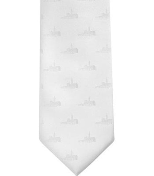Bountiful Utah Temple Tie