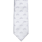 Cardston Alberta Temple Tie