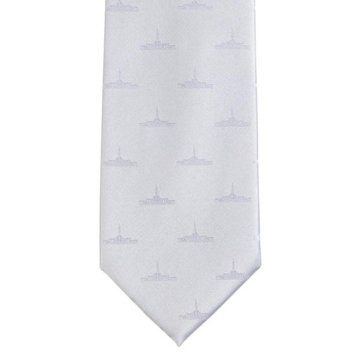 Los Angeles Temple Tie