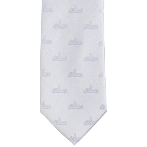 Fort Collins Colorado Temple Tie