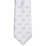 Pocatello Idaho Temple Tie