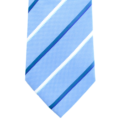 WF4 - Blue w/Diagonal Stripe