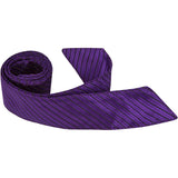 L1-HT - Purple Hair Tie