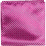 P5 PS - Magenta - Matching Pocket Square